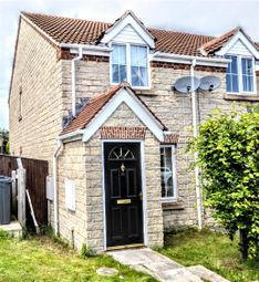 Thumbnail 2 bed end terrace house for sale in Chestnut Crescent, Barnsley