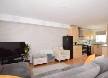 Thumbnail 2 bed flat for sale in Beaconsfield Road, Dover, Kent