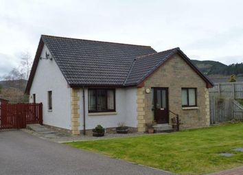 Thumbnail 3 bed detached bungalow to rent in 49 Coiltie Crescent, Drumnadrochit