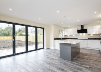 Thumbnail 5 bed detached house for sale in The Green, Standlake, Witney