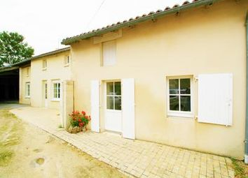 Thumbnail 2 bed property for sale in Couture-d-Argenson, Deux-Sèvres, France