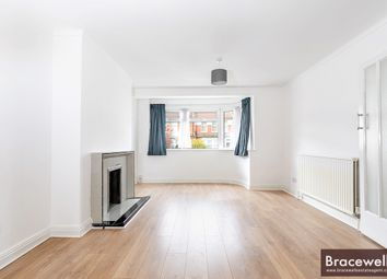Thumbnail 3 bed terraced house to rent in Middle Lane, Crouch End