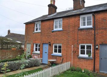 Thumbnail 2 bed terraced house for sale in Blakes Cottages, Odiham, Hampshire