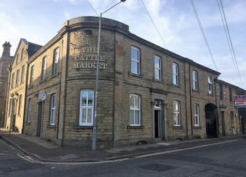 Thumbnail 1 bed flat to rent in Stone House Fold, Dyneley Lane, Cliviger, Burnley