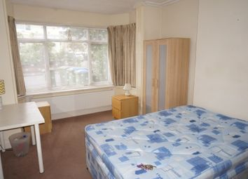 Thumbnail Room to rent in Anglesea Road, Southampton