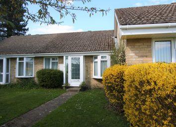 Thumbnail 2 bed bungalow for sale in Little Dene Copse, Pennington, Lymington