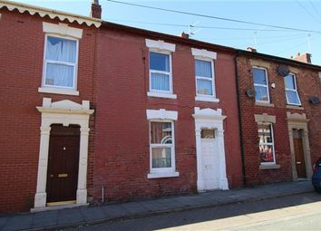 Thumbnail 4 bed property for sale in Northcote Road, Preston
