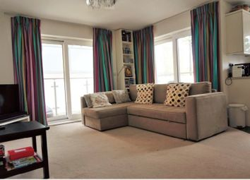 Thumbnail 1 bed flat to rent in Barcino House, Hertfordshire