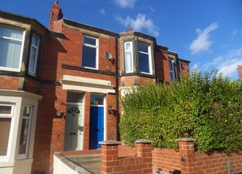 Thumbnail 2 bed flat for sale in Cotterdale Avenue, Gateshead