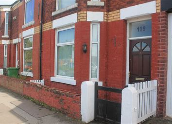 Thumbnail 3 bed terraced house for sale in Vine Street, Abbey Hey, Manchester
