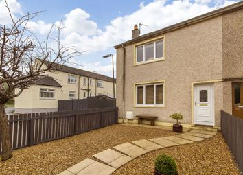 Thumbnail 2 bed end terrace house for sale in 28 Fa'side Crescent, Tranent