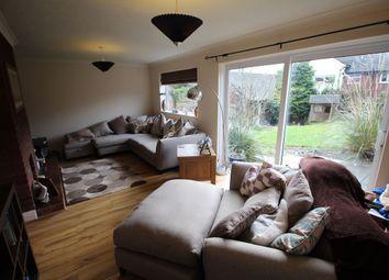 Thumbnail 3 bed semi-detached house for sale in Long Acre, Cuddington, Northwich