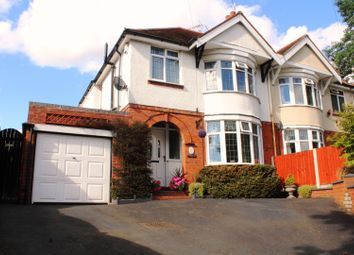 Thumbnail 3 bed semi-detached house for sale in Birmingham Road, Kidderminster