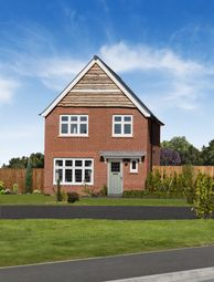 Thumbnail 3 bed detached house for sale in Moorgate Drive, Astley