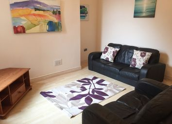 Thumbnail 3 bed terraced house to rent in Eldon Street, Preston