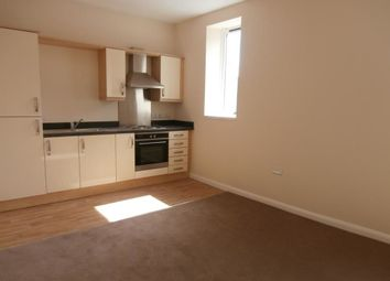 Thumbnail 2 bed flat to rent in Victoria Hall Water Street, Wigton