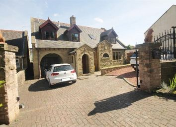 Thumbnail 4 bed detached house for sale in Waldridge, Chester Le Street
