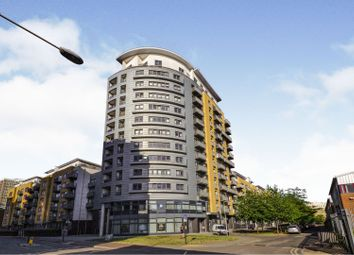 Thumbnail 1 bed flat for sale in 1 Tarves Way, Greenwich