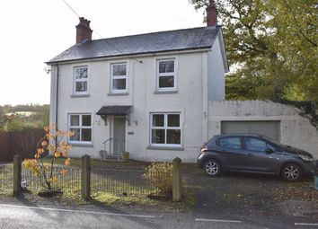 3 bed detached house for sale in Pentre-Cwrt, Llandysul SA44
