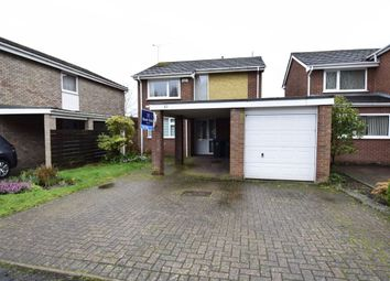 3 bed detached house for sale in Jacklin Drive, Finham, Coventry CV3