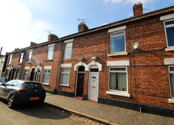 Thumbnail 2 bed terraced house for sale in Holt Street, Crewe, Cheshire