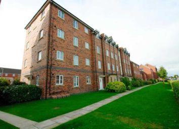 2 bed flat for sale in Redfearn Walk, Marsh House Lane, Warrington WA2