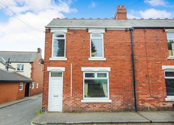 Thumbnail 3 bed terraced house to rent in North View, Bearpark, Durham