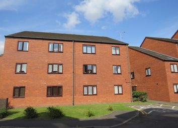 Thumbnail 2 bed flat for sale in Little Pennington Street, Rugby