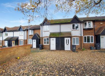 2 bed terraced house to rent in Maxey Close, Shaw, Swindon SN5