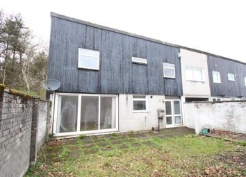 Thumbnail 3 bed link-detached house for sale in Ainslie Road, Cumbernauld, Glasgow, North Lanarkshire