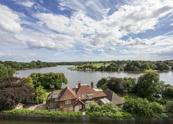 Thumbnail 7 bedroom detached house for sale in Palace Lane, Beaulieu, Brockenhurst