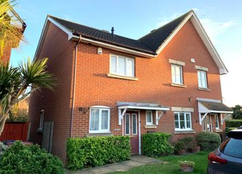 2 bed semi-detached house for sale in Sonora Way, Sittingbourne ME10