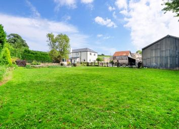 Thumbnail 4 bed semi-detached house for sale in Chudleigh, Newton Abbot