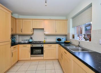 Thumbnail 3 bedroom terraced house for sale in Blackthorn Drive, Mansfield, Nottinghamshire