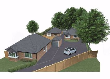 Thumbnail 3 bedroom detached bungalow for sale in Mansfield Road, Alfreton