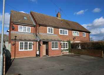 Thumbnail 4 bed semi-detached house for sale in 2 Anderson Crescent, Arborfield Cross, Reading, Berkshire