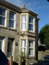 Thumbnail 3 bedroom end terrace house for sale in Richmond Street, Penzance