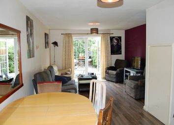 Thumbnail 4 bed town house to rent in Canterbury Place, London