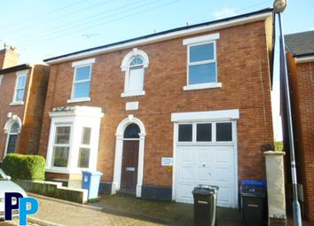 Thumbnail 7 bed detached house to rent in West Avenue, Derby