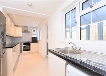Thumbnail 4 bedroom end terrace house for sale in Albert Road, London