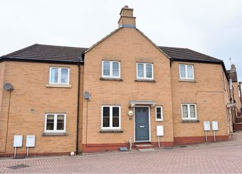 Thumbnail 3 bed terraced house for sale in Alwyn Court, Swindon