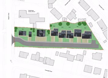 Thumbnail Land for sale in Self Build Plots - Beighton Rd, Sheffield