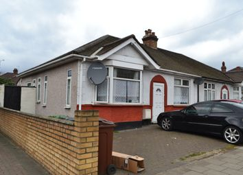 Thumbnail 3 bedroom bungalow for sale in Whalebone Lane South, Romford, Essex