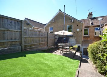 Thumbnail 3 bed terraced house to rent in Pulteney Grove, Bath