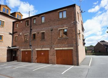 Thumbnail 2 bed flat for sale in Clock Tower Court, Milnrow