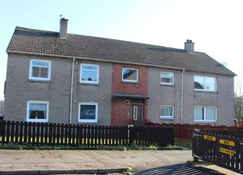 Thumbnail 2 bedroom flat to rent in Montgomery Avenue, Coatbridge