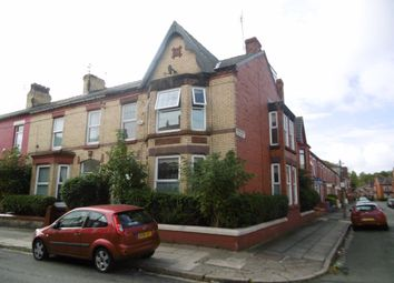 Thumbnail 5 bed property to rent in Nicander Road, Mossley Hill, Liverpool