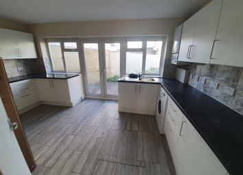 Thumbnail 4 bed terraced house to rent in Stonecroft Way, Croydon