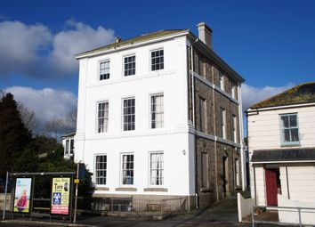 Thumbnail Detached house for sale in Alverton Terrace, Penzance