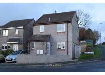 Thumbnail 3 bed detached house to rent in Peppers Park Road, Liskeard